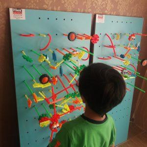 تجهیزات اتاق بازی