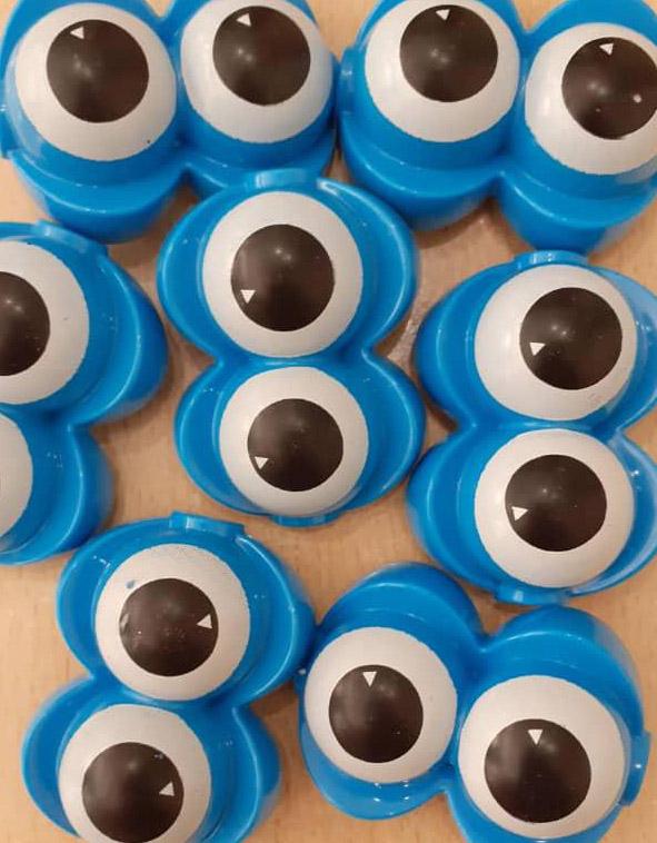 چشم پانکسی