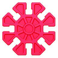 هشت پر قرمز-مهندسی خلاقیت پانکس
