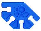 چهارپر آبی-مهندسی خلاقیت پانکس